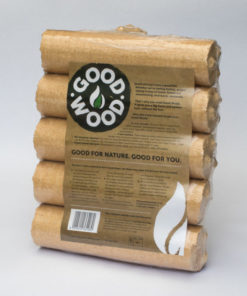 Pack of Good Wood Logs