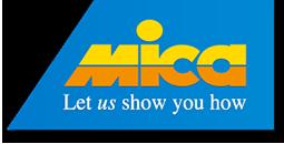 Mica Logo