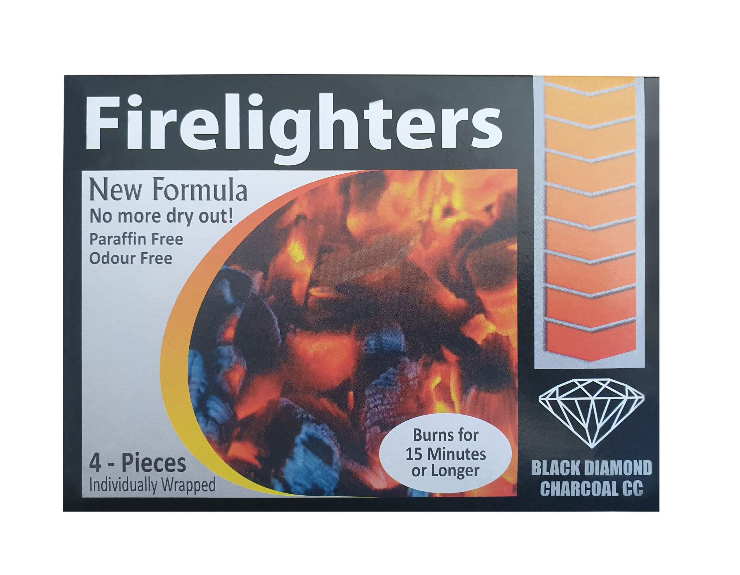 Product - Good Wood Firelighters