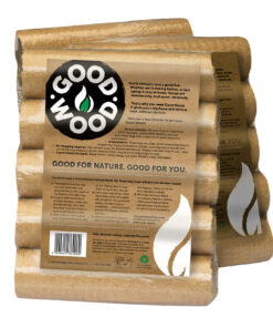 Product - Good Wood Mini Bulk