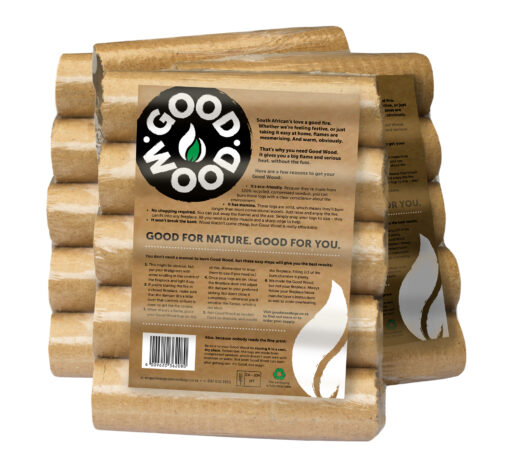 Good Wood Product - Mini Bulk