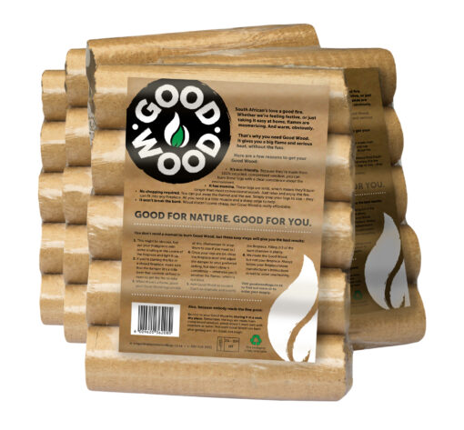 Product - Good Wood Maxi Bulk